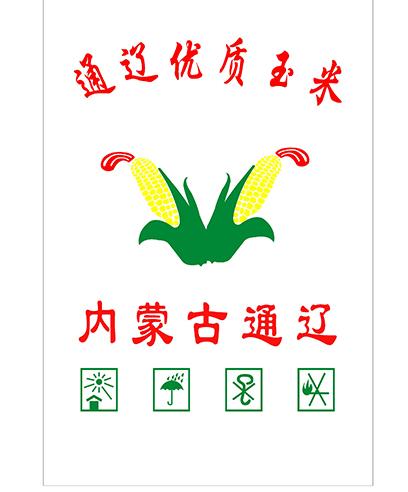玉米彩印编织袋